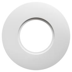 Rehab ring Ø180 mm mat-hvid (Junistar, Jupiter, Polar, Unile