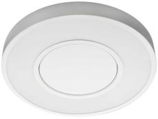 Armatur Circulus LED 19W 827, 1360 lumen med sensor hvid