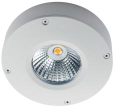 Loftarmatur Callisto LED 4W 2700K hvid