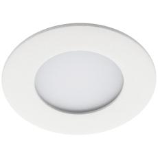 Armatur Ledstar slim CV 24V LED 4,5W 3000K, hvid