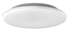 Loft/Væg Home 501 LED 18W 3000K, 1650 lumen, Ø300 mm, IP40