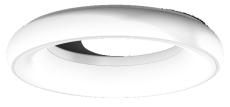 Loft/Væg Home 504 LED 25W 3000K, 1850 lumen, Ø298 mm, IP20
