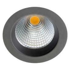 Downlight Jupiter Pro LED 25W 3000K 1920 lm, 40° Outdoor gra