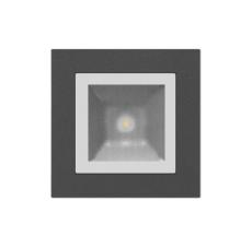 Loftarmatur Mimik 10 Ceiling Tech LED 10W 3000K, antracit