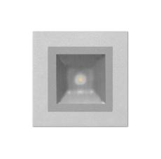 Loftarmatur Mimik 10 Ceiling Tech LED 10W 3000K, grå
