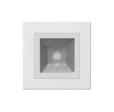 Loftarmatur Mimik 10 Ceiling Tech LED 10W 3000K, hvid