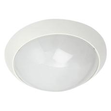 Plafond Enøk LED 10W 3000K hvid sensor+wireless