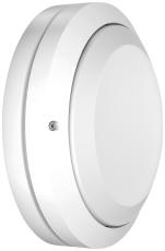 Vægarmatur Ø270 PC-F LED 8,7W 840 hvid IP66