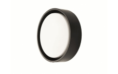 Væg-/Loft Frame Round Maxi LED 22W 3000K, 2280 lumen sensor