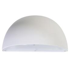 Vægarmatur Duett 10W LED 2700K E27 hvid