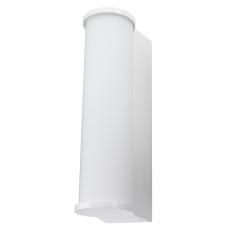 Spejl Armatur Spa 10W LED 2700K mat-hvid