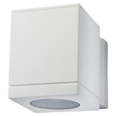 Vægarmatur Echo 1x4,5W LED 2700K hvid (ned)