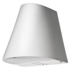 Vægarmatur Spike 1100 LED 3000K 800 lumen med uplight hvid