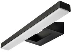 Vægarmatur View LED 16W 2700K, sort