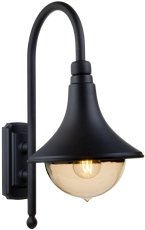 Vægarmatur Cornet LED 4,5W 827 Sort