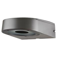 Vægarmatur Aero 1100 LED 11,5W 3000K grafit IP65