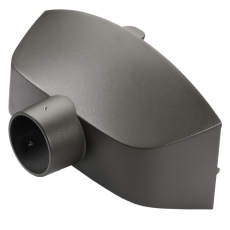 Aero arm mount grafit til Aero montering på vandret mast