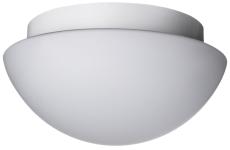 Silk Line Flat Ø200 60W E27 opal