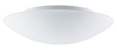 Silk Line Flat Ø300 75W E27 opal