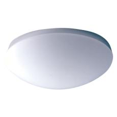Silk Line Flat Ø370 100W E27 Opal