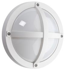 Vægarmatur Solo 1100 LED 11,5W 830, 610 lumen, med sensor hv