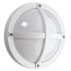 Vægarmatur Solo 1100 LED 11,5W 3000K skumringsrelæ hvid