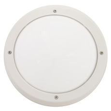 Vægarmatur Primo 1100 LED 11,5W 3000K sensor hvid