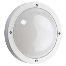 Vægarmatur Primo 1100 LED 11,5W 3000K skumringsrelæ hvid