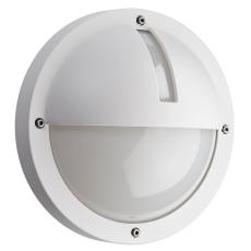 Vægarmatur Uno 1100 LED 11,5W 830, 440 lumen, med sensor hvi