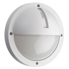 Vægarmatur Uno 1100 LED 11,5W 3000K skumringsrelæ hvid