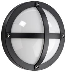 Vægarmatur Solo 1100 LED 11,5W 830, 610 lumen, med sensor so