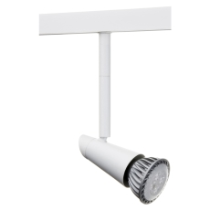 Zip 230V Spot 6W LED 2700K mat-hvid (1-faset)