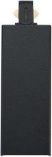 Zip 230V endetilslutning, mat-sort (1-faset)