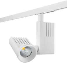 Zip Pro Mini Spot LED 16W 927 2700K (1-faset) hvid