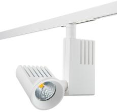 Zip Pro Mini Spot LED 16W 930, 3000K hvid (1-faset)