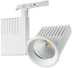 Zip Pro Spot LED 36W 930 3000K 40° (1-faset) hvid