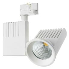 Zip Pro Spot LED 36W 930 3000K 15° (3-faset) hvid