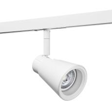 Zip Zoom Spot LED 6W DTW (1-faset) hvid