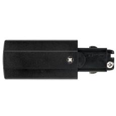 Shopline 3L 230V Tilslutning højre, sort