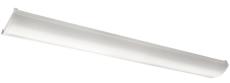 Armatur Wave 1200 LED 42W 830, hvid, IP44