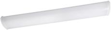 Armatur Wave 900 LED 32W 3000K sensor, hvid