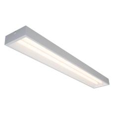 Armatur Basic LED 46W 4000K Ra>80 CD-DA DALI, opal