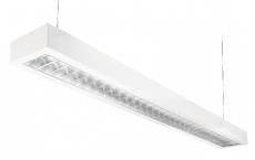 Armatur Ecoline Office 1500 LED 39W 3000K, 4400 lumen, Ra>80