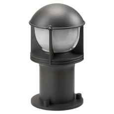 Park Armatur Opus R 16W LED 3000K grafit 396 mm