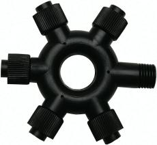 Priceline 230V ring konnektor