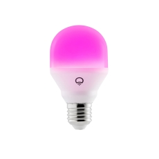 LIFX Mini Smart LED-lampe RGB E27 800 lumen