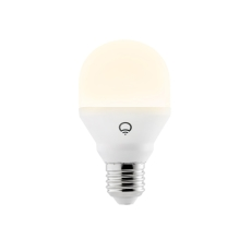 LIFX Mini Smart LED-lampe hvid E27 800 lumen