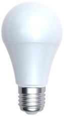 SG LED 10W 2700K, 806 lumen, E27 A60 190° DIM
