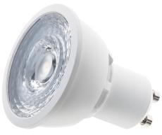 SG LED 6W 830, 360 lumen, GU10 36° hvid (A+)