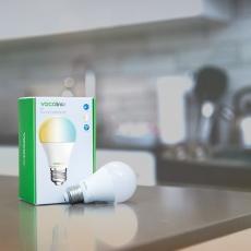 VOCOlinc Smart LED hvid 2500-2700K, E27